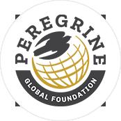 Peregrine Global Foundation Logo